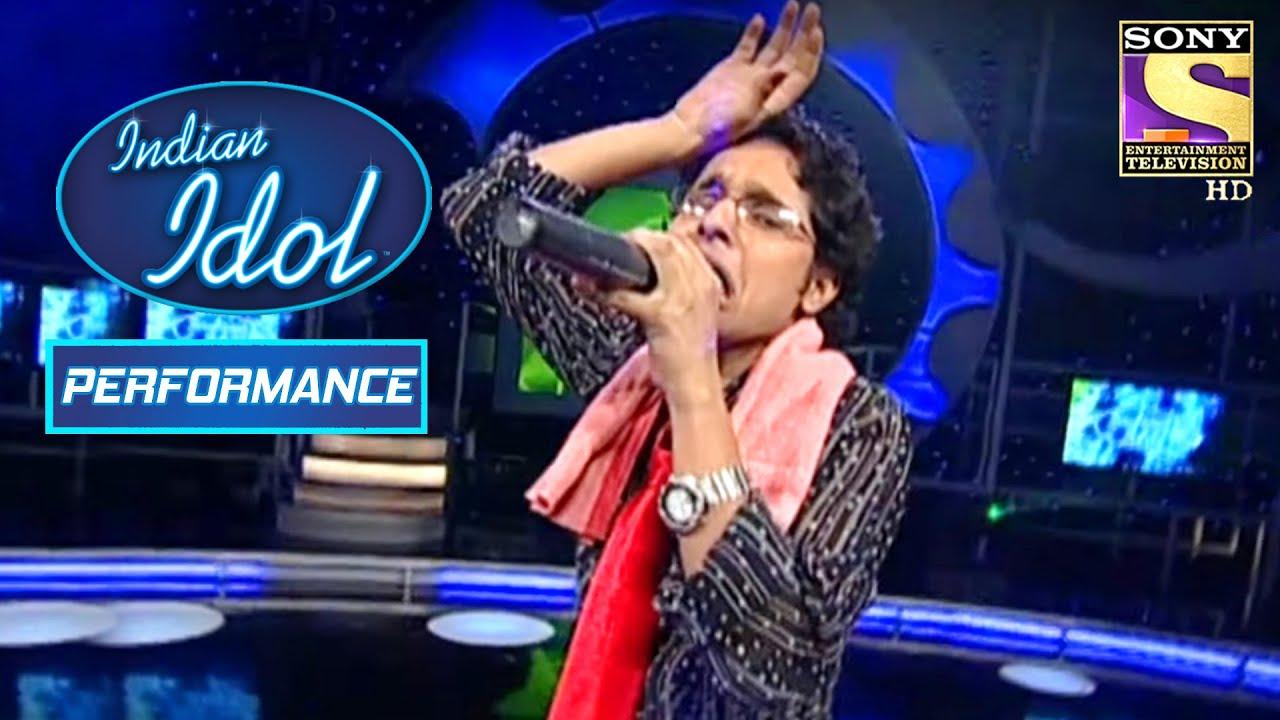 Download Emon की Performance से Anu Malik नही हुए खुश   Indian Idol Season 3