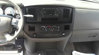 2008 Dodge Ram 2500 #313000