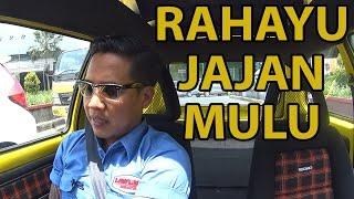 Gofar Hilman | Rahayu Jajan Mulu #vlogSWAGen Golf mk1
