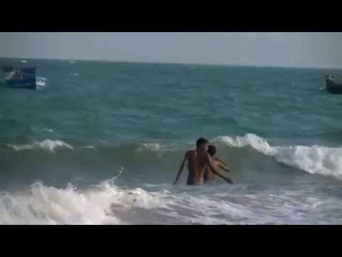 Thoothukkudi Thermal Beach