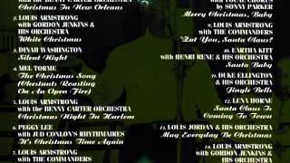 Louis Armstrong & Friends What A Wonderful Christmas (4)