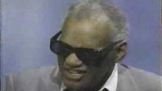 Ray Charles - Bein