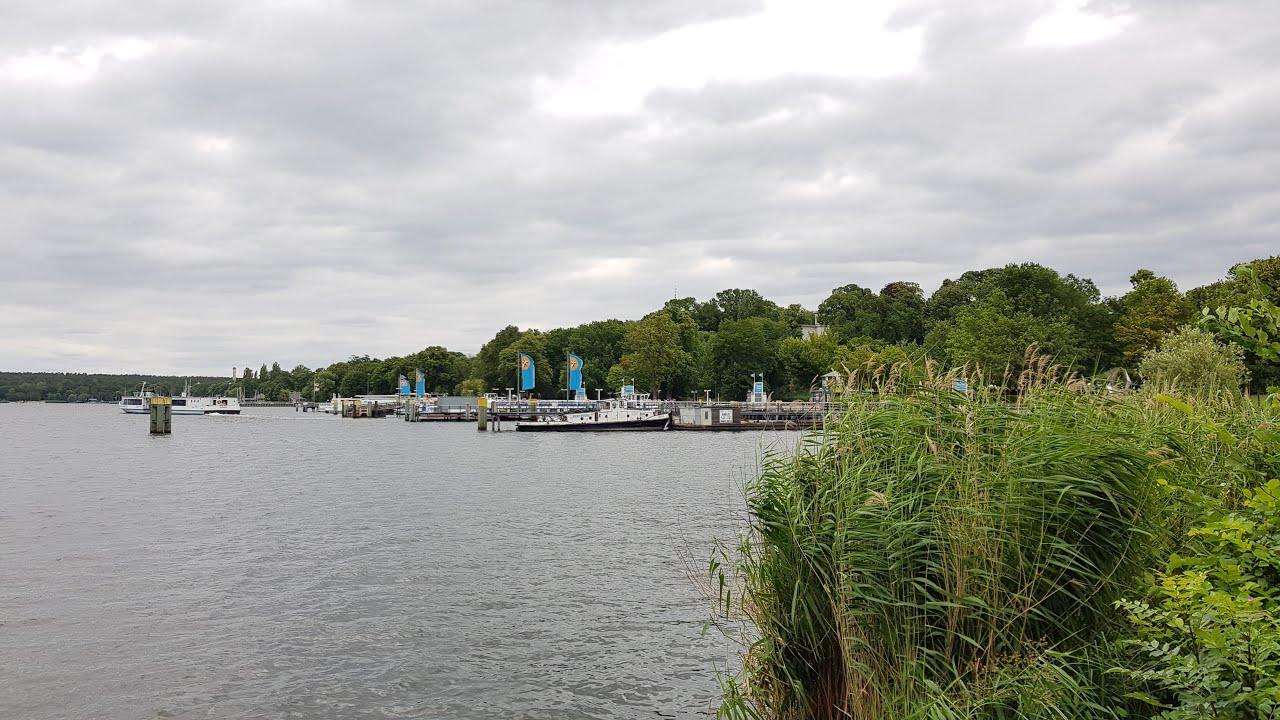 Panduan Travel ke Danau Terbaik di Berlin Jerman