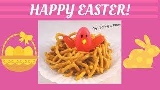 Spring / Easter Bird