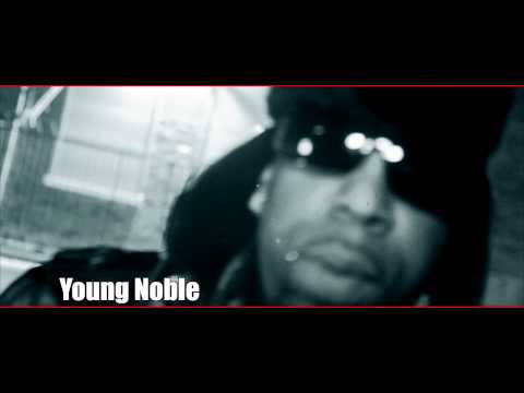 Young Noble Shouts out Big Shot Music Inc.