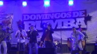 LOS CHAMACOS DE LA SALSA - AUXILIO (MI RUMBA) AF PRODUCCIONES HD