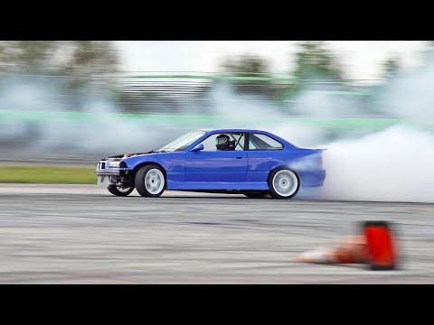 Dyno & Drifting