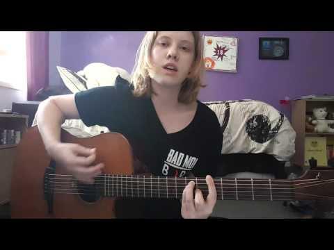 Sappy - Nirvana Cover