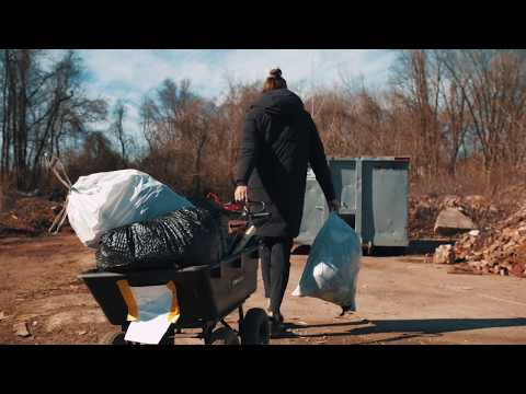 United By Blue Cleanup Crew | Trenton Documentary
