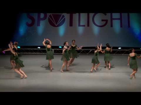 People's Choice // HOMETOWN GLORY - Jayvee Dance [Long Beach, CA]