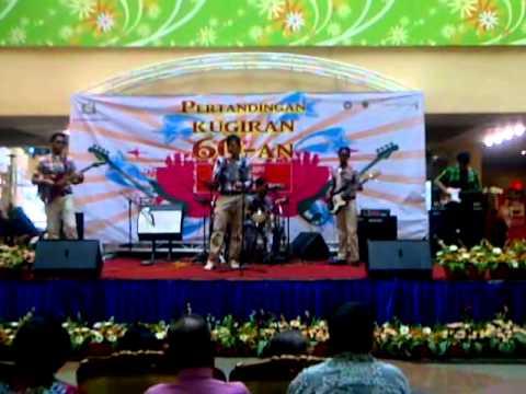 Denai Band at plaza angsana
