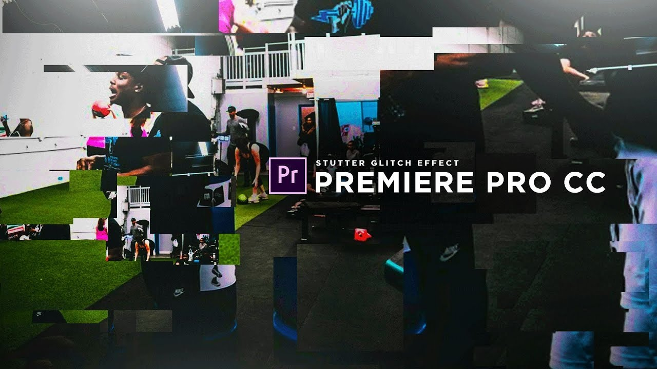 how to add effects premiere pro cc
