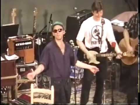 R.E.M. - April 28 1991 - Pop Song 89 - Mountain Stage - Charleston WV