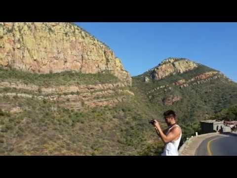 Meine Zeit in Südafrika!