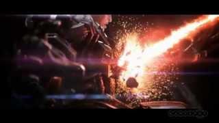 Injustice Gods Among Us - Skillet - Monster