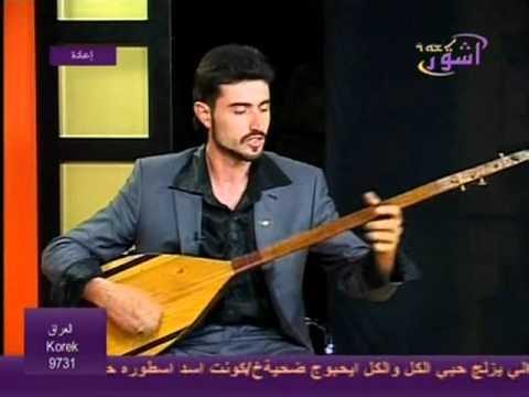 Assyrian Singer: Alek Jan