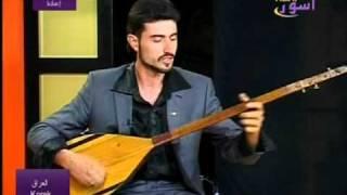 Gambar cover Assyrian singer: Alek Jan