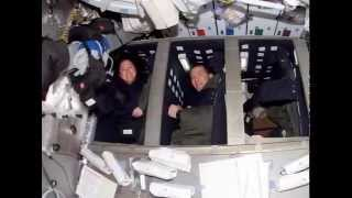 STS-107 Tribute