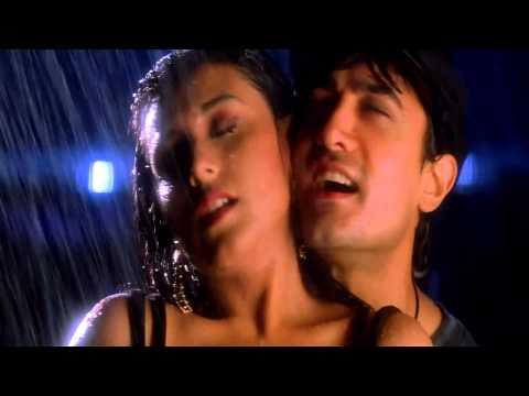 Aankhon Se Tune Kya -Ghulam (1998) - [HD- 1080p -BluRay]
