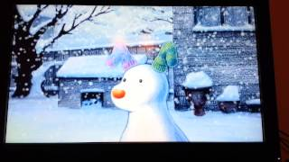 The Snowman and The Snowdog Trailer 2012