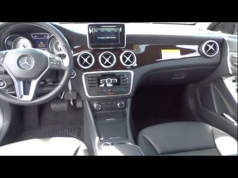 2014 Mercedes-Benz CLA-Class El Cajon, CA 14M0019