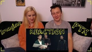 REACTION | PTX -