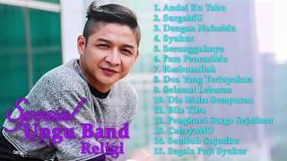 Download Lagu Ungu Band 💛 Full Album Religi Spesial Ramadhan 2020 💛 Lagu Religi Terbaik mp3