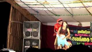 Tamil record dance  06