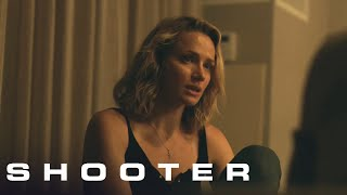 Shooter Season 3 Episode 12: Bob Lee Tries To Save His Marriage (1/5) | Shooter on USA Network