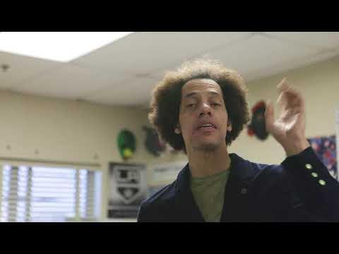 Sal Castro Middle School - The Dare