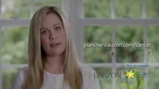 Ensemble Contre le Cancer - Levée de fonds Planchers Lauzon