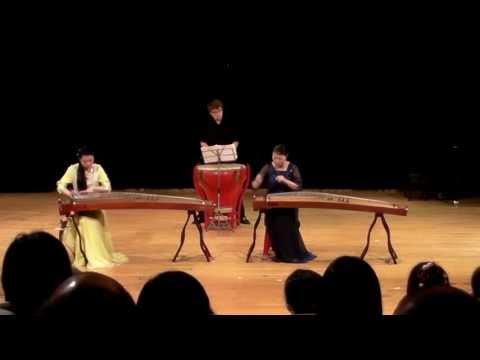20130526-李襄古箏演奏會-十面埋伏