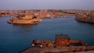 видео Достопримечательности Мальты