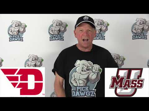 Dayton vs UMass 2/15/20 Free College Basketball Pick and Prediction CBB Betting Tips