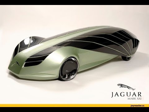 Top 5 Best Jaguar Cars Of Future 2018