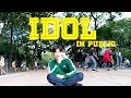 KPOP IN PUBLIC BTS 방탄소년단 - IDOL 아이돌