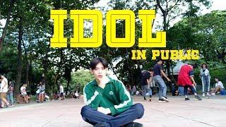 [KPOP IN PUBLIC] BTS (방탄소년단) - IDOL (아이돌)