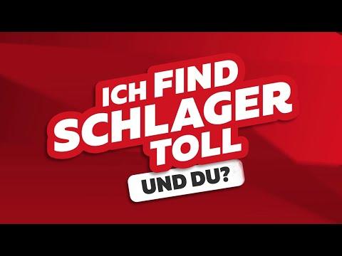 Ich find Schlager Toll! - Frühjahr/Sommer 2019