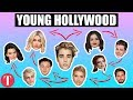 Who Dated Who In Hollywood: The Ultimate Love Triangle