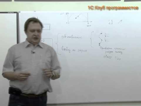 Лекция по разработке компьютерных игр