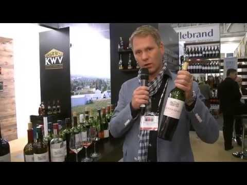 Roodeberg – CapeWine 2012