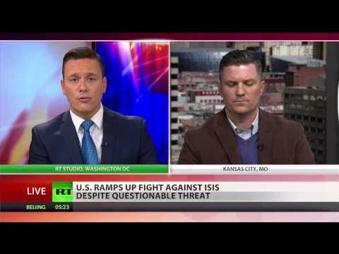 Unless Iraq becomes US province, things like ISIS are bound to happen – fmr US Marine