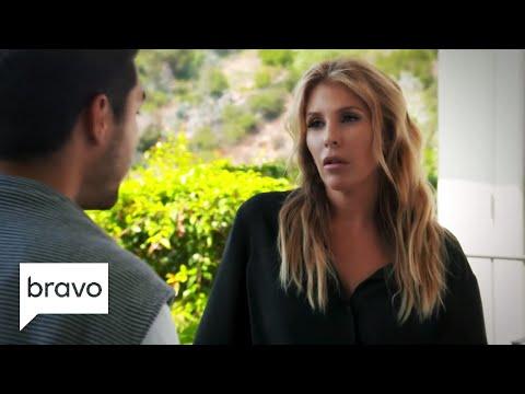 Million Dollar Listing LA: Tracy Tutor Maltas Is Taking In The Views (Season 10, Episode 8) | Bravo
