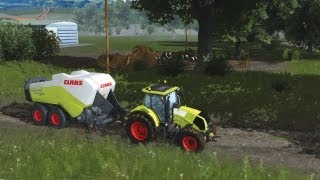 Agricultural Simulator 2013 Gameplay (HD)