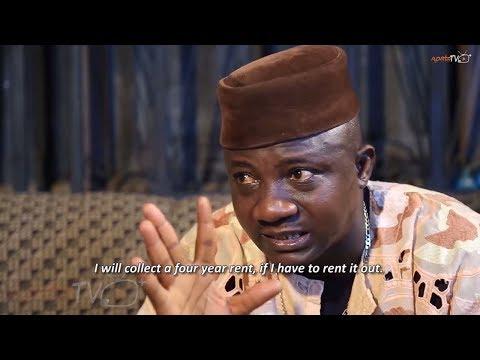 Kilamuwaye Latest Yoruba Movie 2019 Drama Starring Sanyeri | Iya Gbonkan | Okele thumbnail