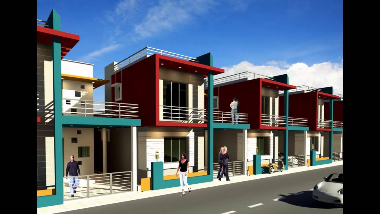 25*40      2BHK Duplex Banglow
