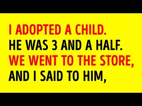 10 Stories That'll Make You Cry Happy Tears