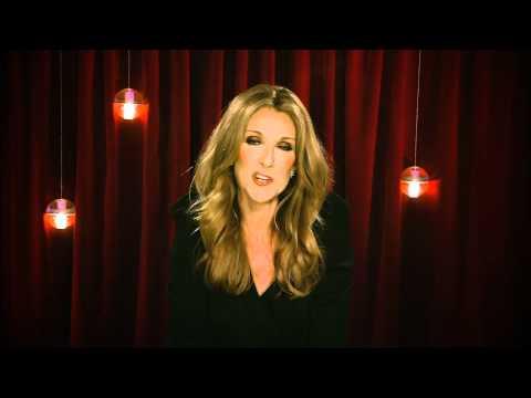 Céline Dion - TeamCéline message (January 2012) Mp3