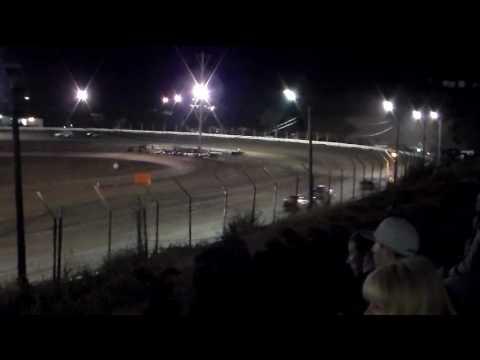 Pony Stock Main Event from Barona Speedway 5.20.17