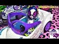 MY LITTLE PONY EQUESTRIA GIRLS DJ PON-3 & ROCKIN' COVERTIBLE REVIEW VIDEO